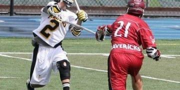 Dominican University Mesa State Lacrosse NCAA D2