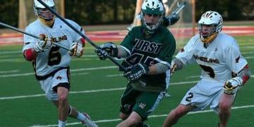 mercyhurst wheeling jesuit lacrosse