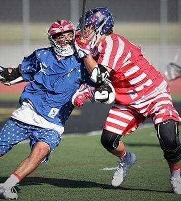 2014 Adrenaline All American Game
