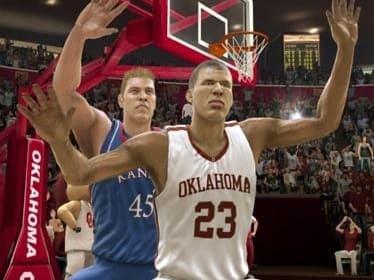 college basketball video games return