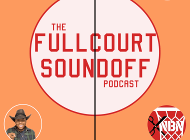 Full Court Sound Off new basketball podcast
