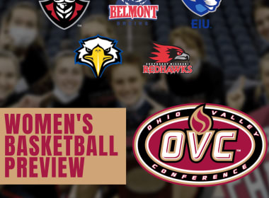 OVC women's basketball preview 2021-22