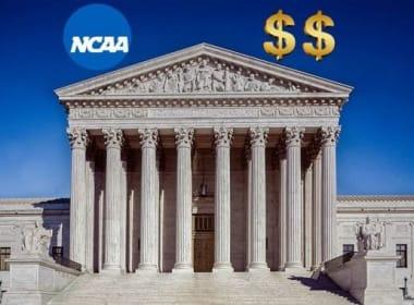 NCAA Supreme Court Ruling