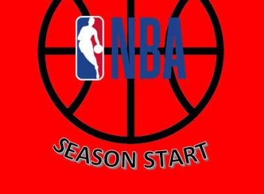 When will the 2021-22 NBA season start
