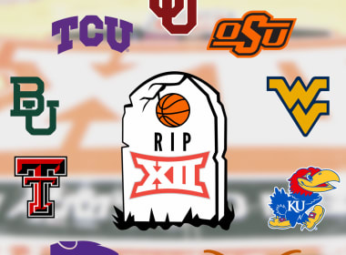Conference realignment basketball