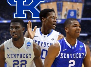 Best Kentucky Basketball Players Overseas