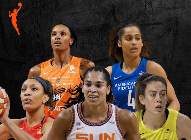WNBA playoffs start