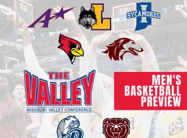 Missouri Valley men's basketball preview 2021-22