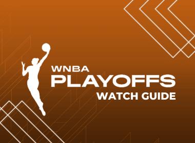 WNBA playoffs schedule 2021 watch guide