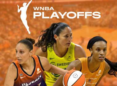 WNBA Playoffs Preview 2021