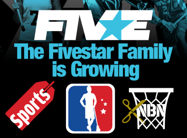 Fivestar sports tech startup acquires Red Label Sports