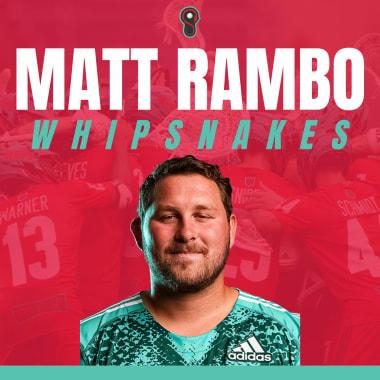 MATT RAMBO PLAYER PROFILE