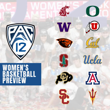 Pac-12 women's basketball preview 2021-22