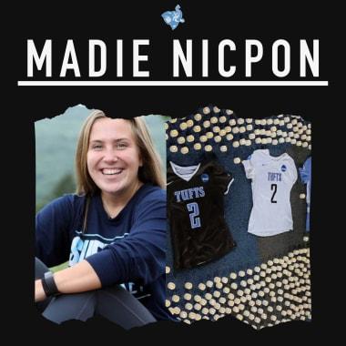 Madie Nicpon