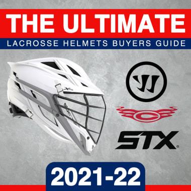 lacrosse helmet buyers guide
