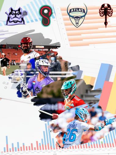 PLL Philadelphia Semifinals 2021