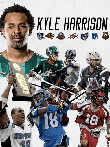 Kyle Harrison player profile