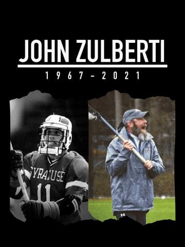 John Zulberti