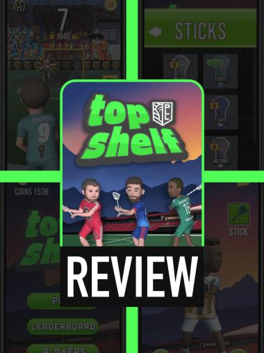 PLL Top Shelf review