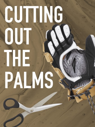 Should I Cut the Palms Out of My Lacrosse Gloves?
