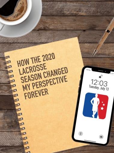 2020 lacrosse season