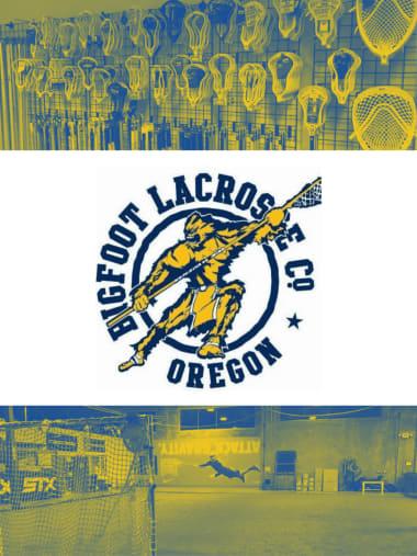 Bigfoot Lacrosse