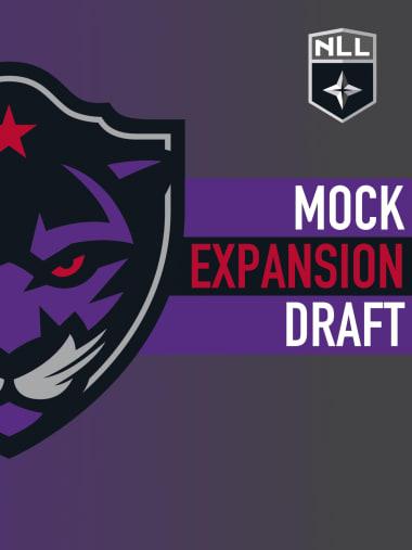 Panther City Mock Expansion Draft