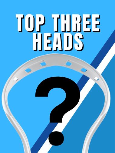 best lacrosse heads