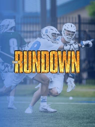 Men's lacrosse Final Four DI Rundown Week 15