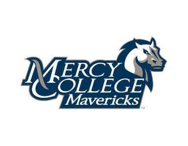 mercy college mavericks