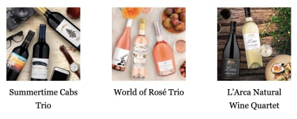 Wine Insiders labor day deals