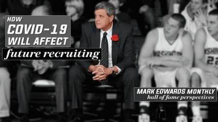 COVID-19 Can, Will Affect College Recruiting - Mark Edwards Monthly  Dan Hughes