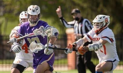 Hope College men's lacrosse