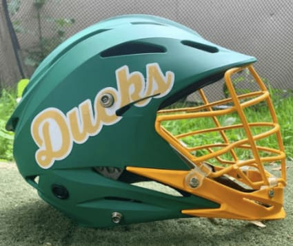 There are tons of great programs and great helmets in the MCLA, so we put together a list of 11 buckets that you have to appreciate.