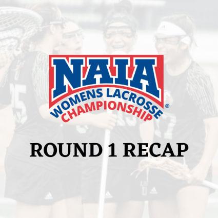 NAIA Women's Tournament Quarterfinals