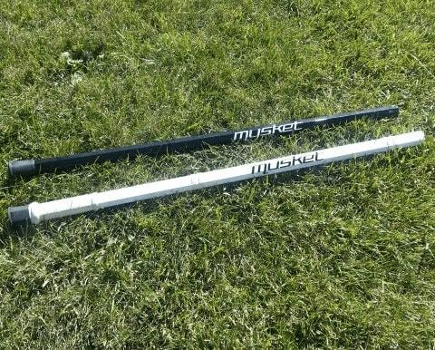 Musket Lacrosse Composite Shaft