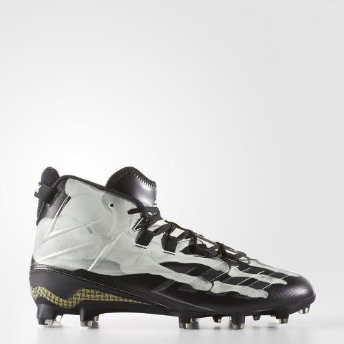 adidas MEN'S FOOTBALL FREAK X KEVLAR UNEARTHED CLEATS