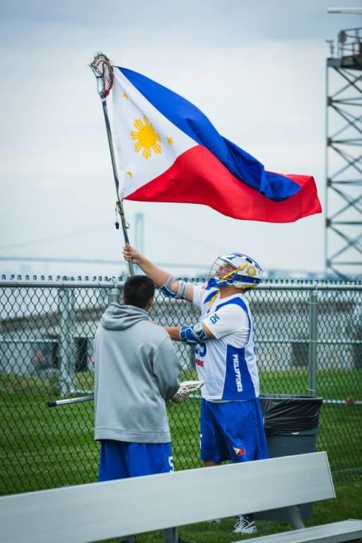 Philippines Lacrosse