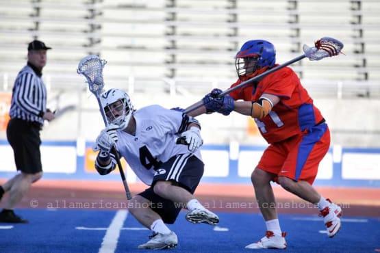 BYU Boise State Lacrosse