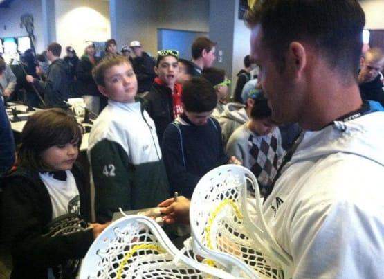 mike powell easton lacrosse big city classic