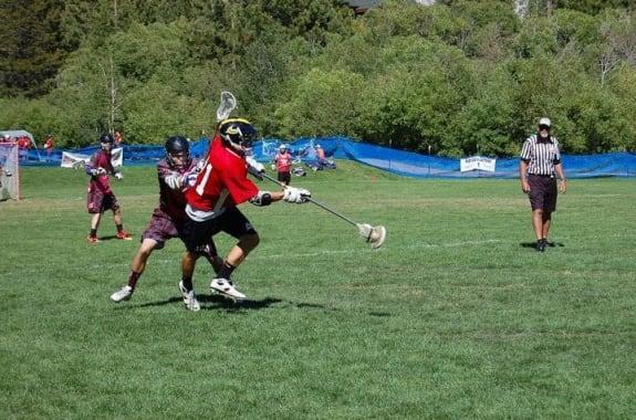 Andrew Butterfield Woozles lacrosse lax lake tahoe