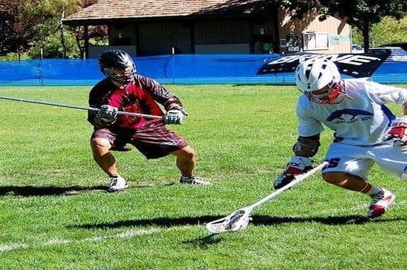 woozles lacrosse shorts proathletics