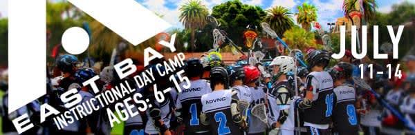 East Bay ADVNC Lacrosse Camp