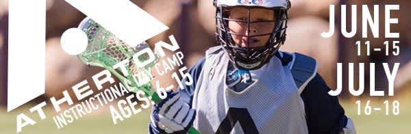Atherton ADVNC Lacrosse Camp
