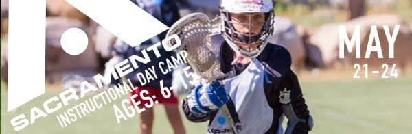 Sacramento ADVNC Lacrosse Camps