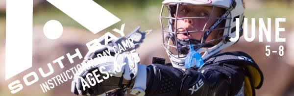 South Bay ADVNC Lacrosse Camp