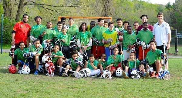 South Bronx Lacrosse