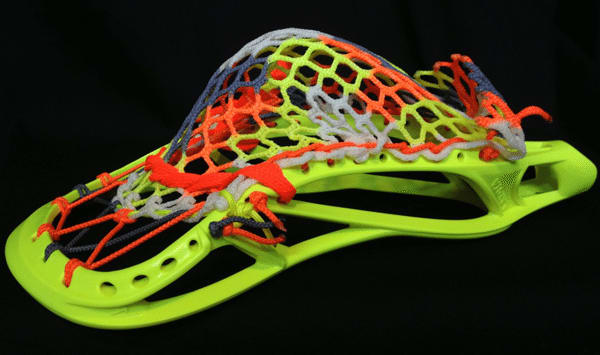 Chillax Customs wax dyed mesh review guide