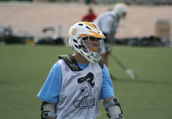 Bishop Kelly Lacrosse vs. Green Valley Best of the West Game Photos