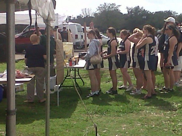 New Orleans Mardi Gras Lacrosse Tournament